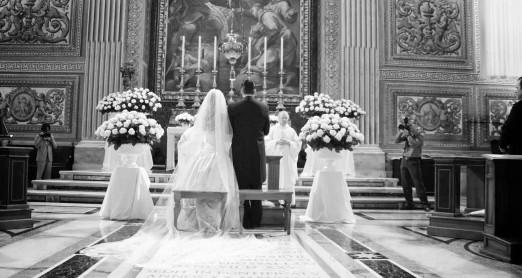 Bitna svojstva katoličkog braka