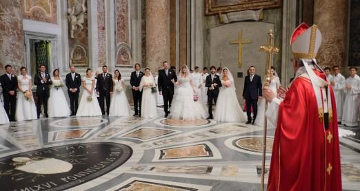 Kada Hrvati ulaze u brak? (sve više kasne…)