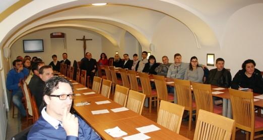 U Varaždinu predstavljen projekt osnivanja župnih zajednica obitelji